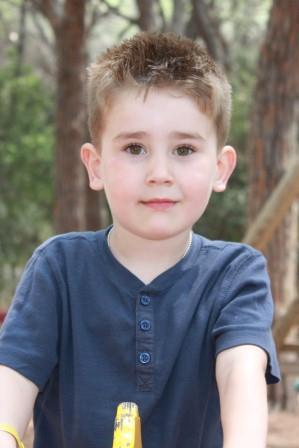 Tygo in juni 2012 (bijna 4 jaar oud)